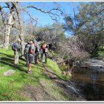 Senior Hiking Series - Fine Gold Creek Preserve @ Fine Gold Creek Preserve | Friant | California | United States