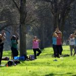 Yoga Under the Oaks @ McKenzie Table Mountain Preserve | Clovis | California | United States