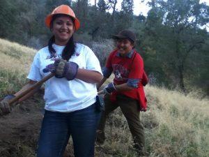 Volunteer Workday Black Mountain Trails @ Black Mountain Preserve | Tollhouse | California | United States